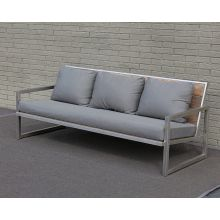 Montego Outdoor Sofa