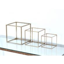 McCoy Sculptures, Set of 3 - Cleared Décor