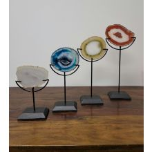 Florence Sculptures, Set of 4 - Cleared Décor