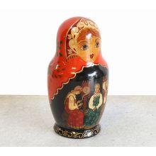 Decorative Russian Nesting Dolls
