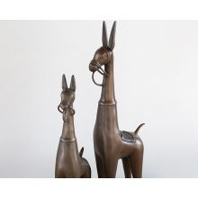 Llama and Mama - Cleared Décor