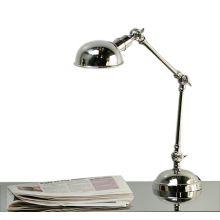 Chrome Desk Lamp
